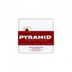 Bilde av Pyramid Stainless Steel 5 strengs 040-126