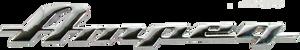 Bilde av Ampeg logo script