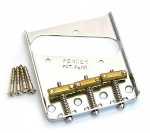 Bilde av Fender Telecaster Vintage Bridge