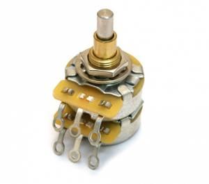 Bilde av Potmeter Fender CTS Concentric